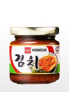 5,58€ Kimchi Coreano Fresco