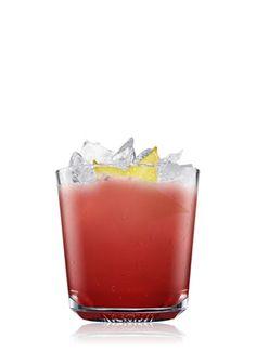 Juniper Breeze Cocktail