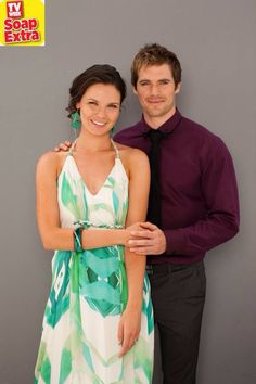 Sophie and Nate - Home and Away