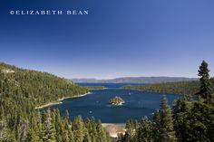 Summer in Tahoe #LakeTahoe #Tahoe #California #lakes #beautifuldestinations