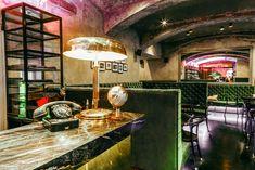 new website for atelier karasinski Restaurant Bar, Restaurant Branding, Austria, Café Bar, Lokal, Web Design, Graphic Design, Vienna, Branding Design