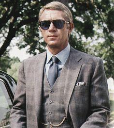 "Terrence Stephen ""Steve"" McQueen (March 24, 1930 – Nove…"