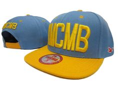 YMCMB Snapback Hats Cap 1871|only US$8.90,please follow me to pick up couopons.