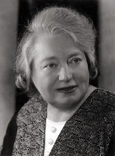 Johanna Eck, Germany - The Berlin housewife who hid Jews in her small apartment. #WomensDay #wmnhist
