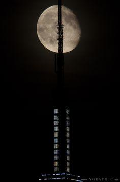 Photograph Empire Eclipse by Yosuke Kobayashi on 500px