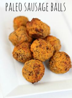 Whole 30, Paleo, 21 DSD These are amazing! Tried and will make again.