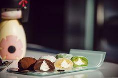 14 Ramadan-inspired desserts to try in the UAE  #Mochi #Ramadan #Food