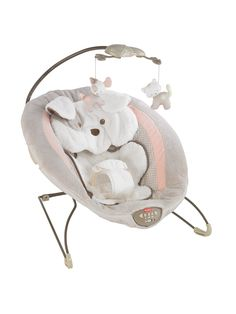 Fisher-Price My Little Snugapuppy Deluxe Bouncer: Amazon.ca: Baby 80.62