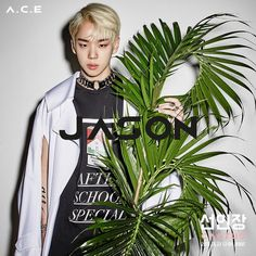 Jason from A.C.E