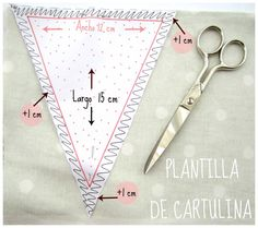 - Lilly is Love Sewing Tutorials, Sewing Projects, Application Pattern, Bunting Banner, Banners, Buntings, Hanging Ornaments, Craft Sale, Baby Decor
