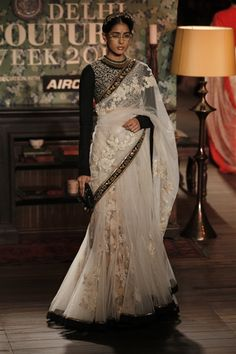 Check out this great Look I found on http://www.AsianBride.me #Sabyasachi #IndianFashion #AsianWedding #AsianCatwalk