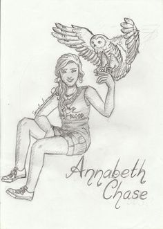 Image result for cool things to draw percy jackson