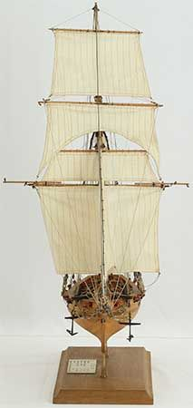 Photos of ship model English cutter FLY. The FLY was bought by the Royal Navy in The model was made to plans by the Admiralty that are kept by the National Maritime Museum in Greenwich. Wooden Ship Model Kits, Maritime Museum, Model Ships, Royal Navy, Sailing Ships, English, Boats, Photos