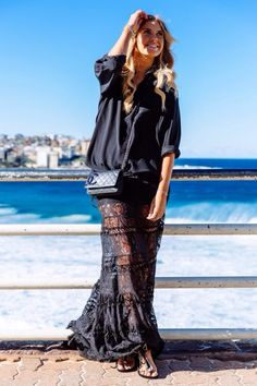 :boho to perfection:  #getfashionlook #fashionblogger http://fashionlookco