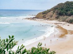 Things to do in Byron Bay: Where to Eat, Drink, Stay and Play - trip Brisbane, Melbourne, Australia Travel, Australia Weather, Perth Australia, Visit Australia, Cairns, Byron Bay Beach, Tasmania