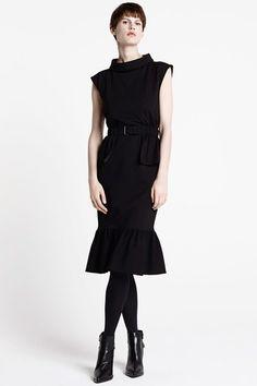 Karl Lagerfeld A/W 2013