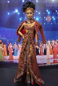 Serena Ashi-Roye: Miss Ghana 2003 @ Miss World in China on Dec. 4 ...
