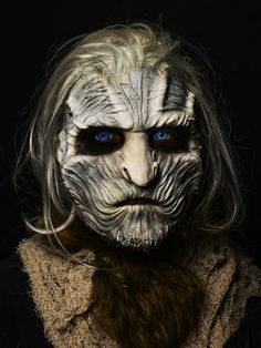 Complections College of Makeup Art & Design | Prosthetics & Creature Design.