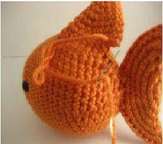 Luswitch-Crochet/Receitas: Peixe- receita