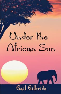 It's up! Early too :) Amazon has launched Under the African Sun and CactusRainPublishing will do so any day now. It feels surreal and I need to let my feet sink into a patch of grass here at…