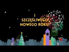 Życzenia Sylwestrowe i Na Nowy Rok - Sylwester 2017 | Noworoczne życzenie dla Ciebie - YouTube