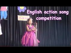English action song -Wheels of the bus go........... - YouTube