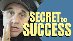 In this video, I want to give you the secret to succeeding in ✅ MY BOOK ✅ Disable Your Disability -.