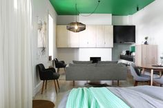 Drift House guesthouse in Port Fairy on Australia's Great Ocean Road, photograph by Rhiannon Taylor of In Bed With | Remodelista