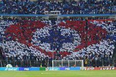 Cruz Azul Football Casuals, Arsenal Fc, Soccer Players, City Photo, Board, Sports, Blue Bloods, Blue Nails, Legends