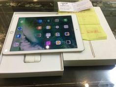 Bán iPad Air 2 16GB GOLD Wifi Only Fullbox 99% Như mới Hàng iShop đủ giấy tờ hóa đơn!