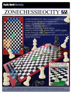 Zonechessieocity - PacificWorldMarketing.com - Products Available for Licensing