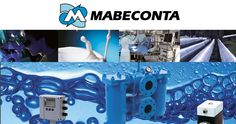 """Mabeconta refleja su """"precisión en la medida"""" en su Catálogo 2016: La empresa Mabeconta acaba de presentar su nuevo Catálogo 2016, en el que bajo el lema """"Precisión en la medida"""", recoge su amplia oferta de equipos de medición de caudal, filtración de líquidos y dosificación"""