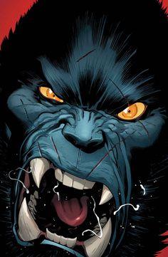 Amazing X-Men #3.