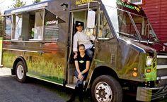 GMonkey: Sustainable Vegetarian FoodTruck - CT Bites - Restaurants, Recipes, Food, Fairfield County, CT