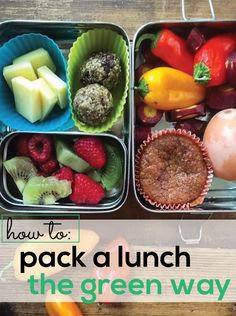 weeLove: Lunch is Served - weeSpring | Blog