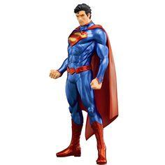 """Superman """"New 52"""" (Kotobukiya)"""
