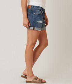 Levi's 501 CT Short - Women's Shorts | Buckle