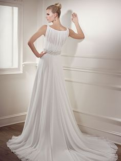 Elianna Moore Bridal 2014 Spring Collection
