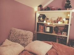 Cosy room corner, perfect for a hot chocolate and a good book