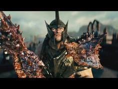 God of War Ascension Evil Ways Cinematic Trailer