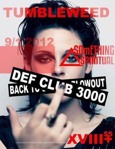 #DefClub3000 #teamHOLLYWOOD