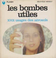 Les petits guides Marabout Flash Vintage 70s, Your Image, Magazines, Photos, Messages, Photo And Video, Cover, Bombshells, Stuff Stuff