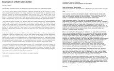 Motivation Letter For Master Application Academic Degree ...