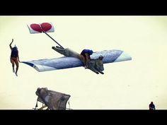 Red bull flugtag sao paulo brazil 2009 смотреть онлайн
