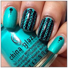 Instagram photo by imichelley #nail #nails #nailart