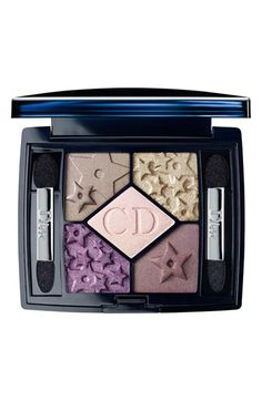 Dior '5 Couleurs' Star Eyeshadow Palette (Constellation) (Nordstrom Exclusive) available at #Nordstrom