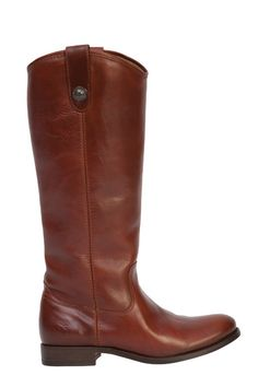 We love these Frye Melissa boots provided by Warren's Shoes. In fact, we are wearing our Frye boots today.