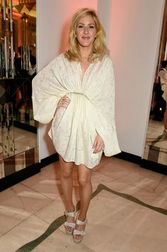 Ellie Goulding aux Harper's Bazaar Women of the Year Awards
