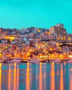 Non vedo l'ora di rivederti 💙  #Sicily #Sciacca