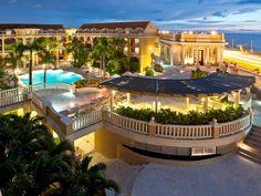 Sofitel Hotel in Santa-Clara, Cartagena Colombia Santa Clara, Coast Hotels, Hotels And Resorts, Vacation Resorts, Vacation Destinations, Vacations, Sofitel Hotel, Most Luxurious Hotels, Luxury Hotels